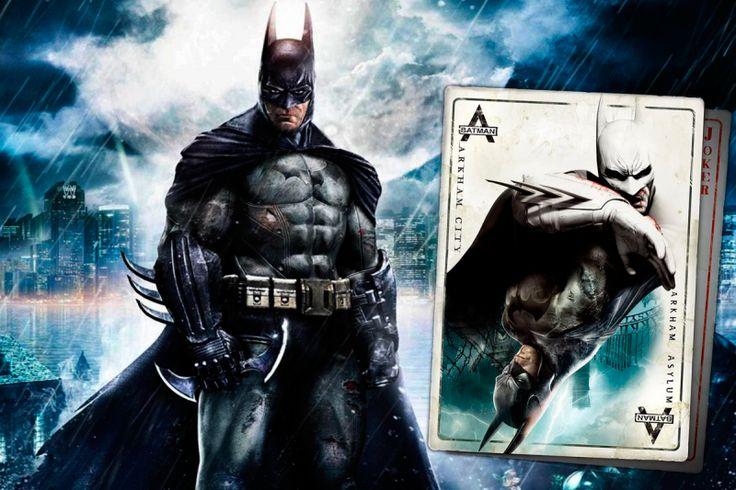 Batman: Return to Arkham se retrasaría hasta noviembre - Contenido seleccionado con la ayuda de http://r4s.to/r4s