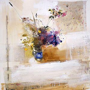 the colour of ideas: Kurt Jackson
