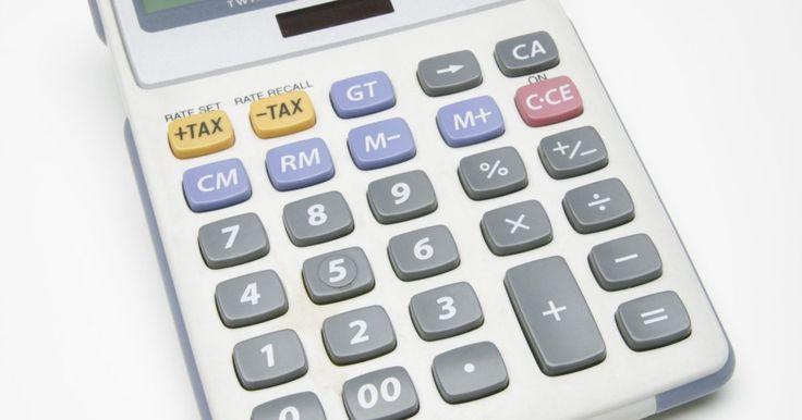 Cómo usar una calculadora para los porcentajes. Aprender a usar la tecla del porcentaje en una calculadora hará tu vida mucho más fácil. El signo del porcentaje funciona con la multiplicación, suma y resta. Usa la multiplicación para calcular el porcentaje de un número, como cuando calculas una propina. Usa la suma y la resta para calcular aumentos y reducciones de porcentaje, como cuando ...