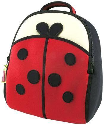Dabbawalla Kids' Toddler & Preschool Backpack