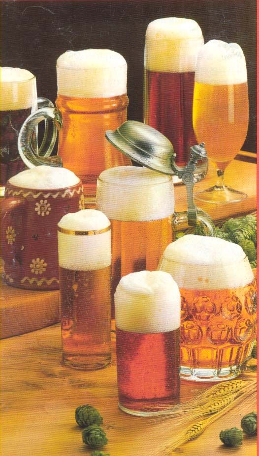 German beer ... Happy Father's Day
