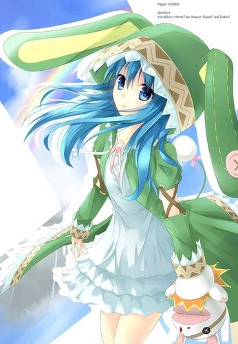 Yoshino~ - date-a-live Photo: