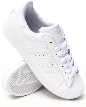 adidas white trainers men