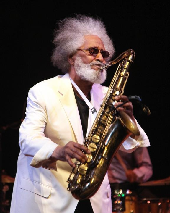 Baritone Sax at All About Jazz - musicians.allaboutjazz.com