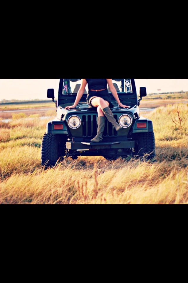 Photography Jeep Boots Love