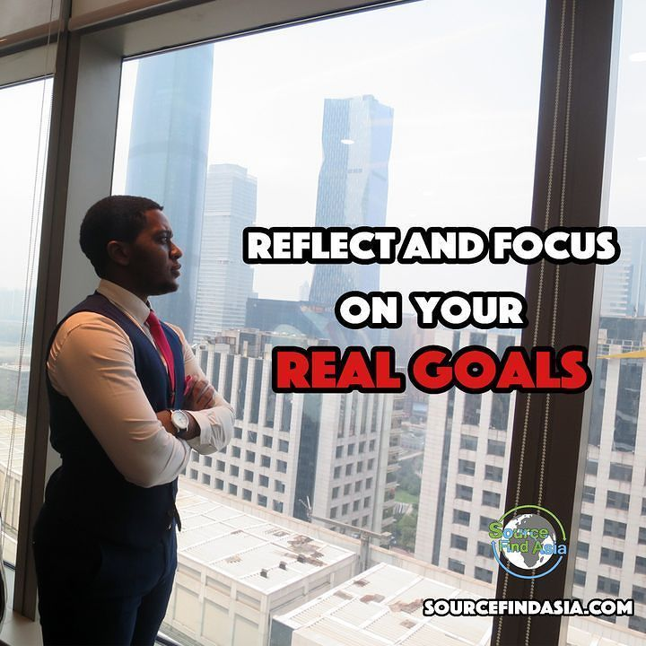 Reflection is one of the key principles to improving your life and business. You have to pull yourself out of a situation to get a clear view of the direction you should take. #sourcefindasia #business #businessman #mediamanagement #online #high #entrepreneurs #businesswomen #inspiration #bosslife #lifestyle #successful #success #goal #plan #motivation #amazing #leader #leadership #businessowners #youngentrepreneurs #newwork #relationship #marketing #opportunity #winning #hardwork #loyalty…