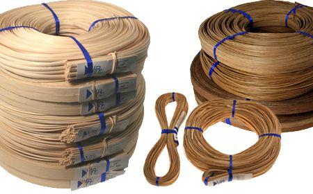 BasketWeaving.com carries quality basket weaving supplies, basketry reed, weaving cane, basketweaving kits, basket making materials, basket books, basketry tools, basketry handles.