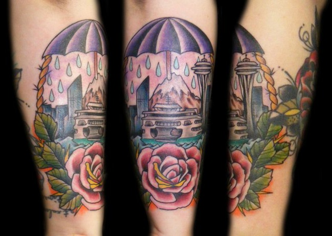 19 best images about washington tattoo ideas on pinterest negative space washington and ink. Black Bedroom Furniture Sets. Home Design Ideas
