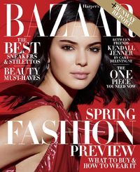 February 01, 2018 issue of Harper's Bazaar. Available now at WCL via rbDigital.
