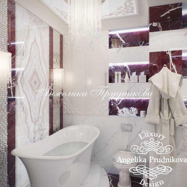 Дизайн интерьера квартиры Фортепиано - фото