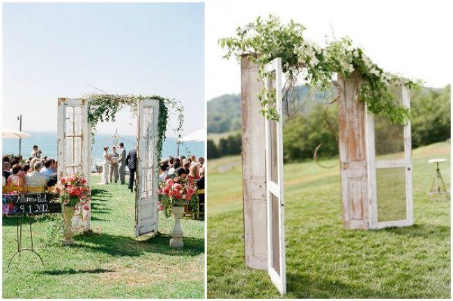 Los 40 altares más bonitos para tu boda: Las ceremonias religiosas jamás habían sido tan perfectas Image: 8