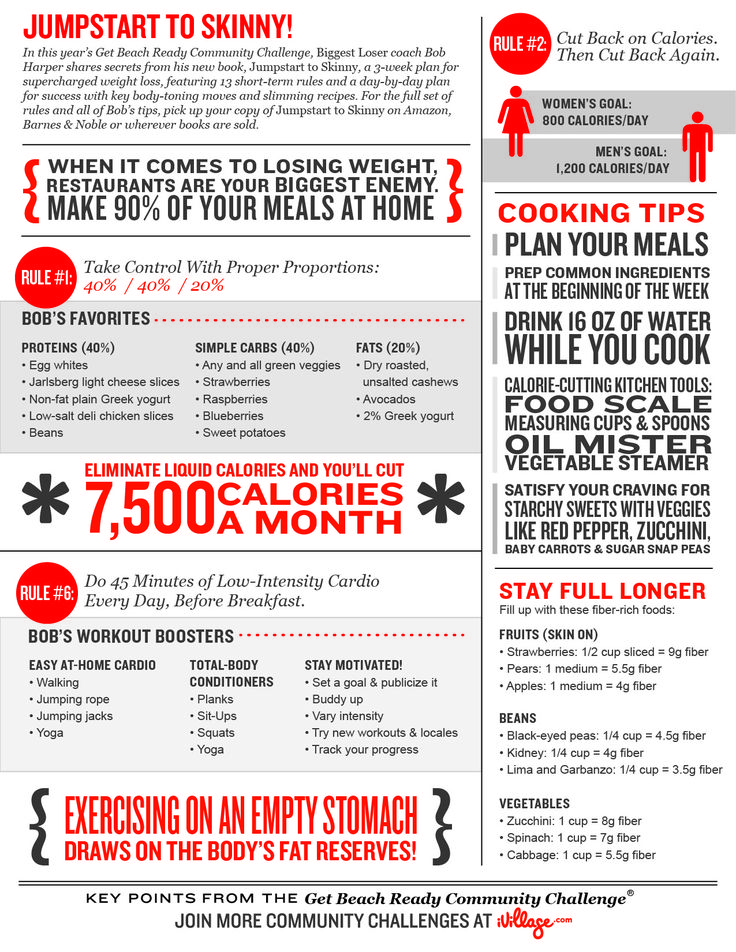 Get in shape for summer with these awesome tips from Bob Harper. http://www.ivillage.com/challenges/beachready/assignments