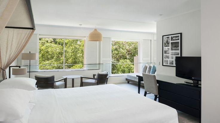 Sheraton Grand Mirage Port Douglas - guestroom