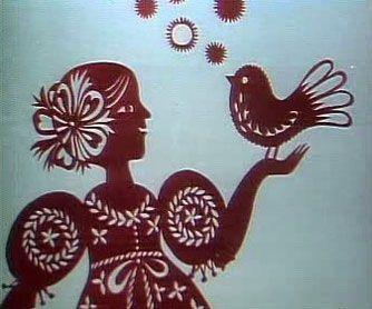 Chrudim - Veselé obrázky se jmenuje nová výstava známé české výtvarnice Kornelie Němečkové. Ta se léta věnuje vystřihované grafice, tapiserii a textilní koláži. Unikátní technika vystřihovánek se stala inspirací pro výrobu animovaných filmů nebo poštovních známek. Výběr nejlepších prací teď autorka vystavuje v Chrudimi.