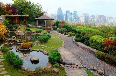 Parque Metropolitano, Santiago, Chile
