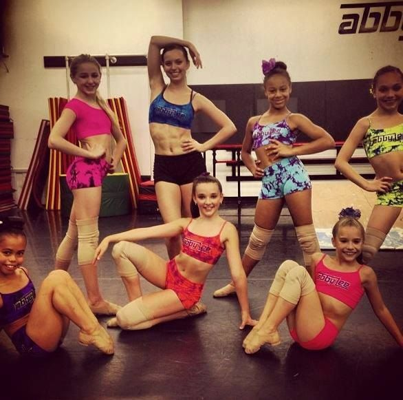 dance moms<3 I love this show, I kind of miss dancing for her minus the yelling haha