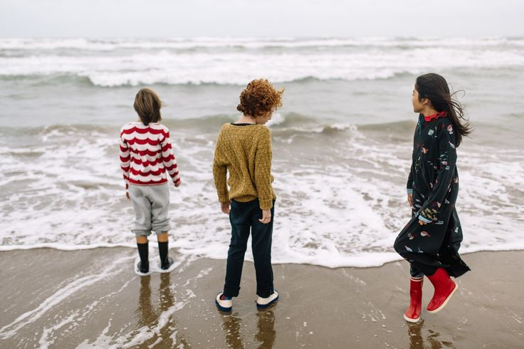 Autumn is around the corner and we welcome it with new arrivals by BOBO CHOSES! Take a look! #kidsfashion #bobochoses #dearworld