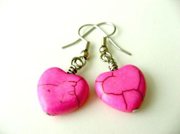 Hjerter i ørene