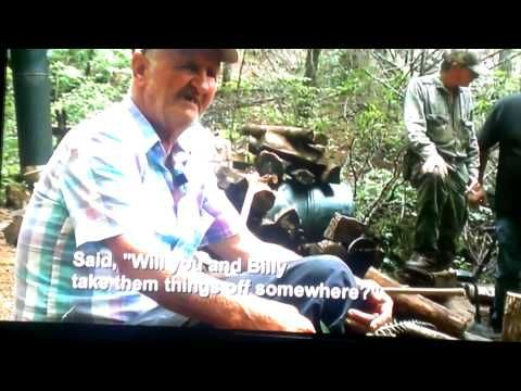 Jim Tom Moonshiners talks about kittens
