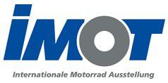 Messe IMOT - Internationale Motorrad-Ausstellung in München