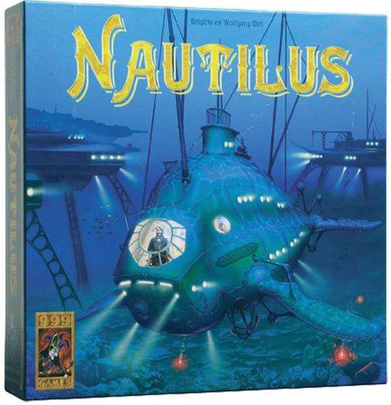 Nautilus - 999 games