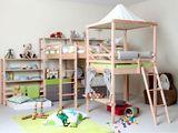 Мебель для детских комнат | Дизайн и оформление детских комнат