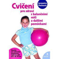 Cvičení pro zdraví s balančním míčem