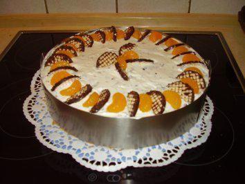 Rezept: Mohrenkopf-Torte Bild Nr. 2