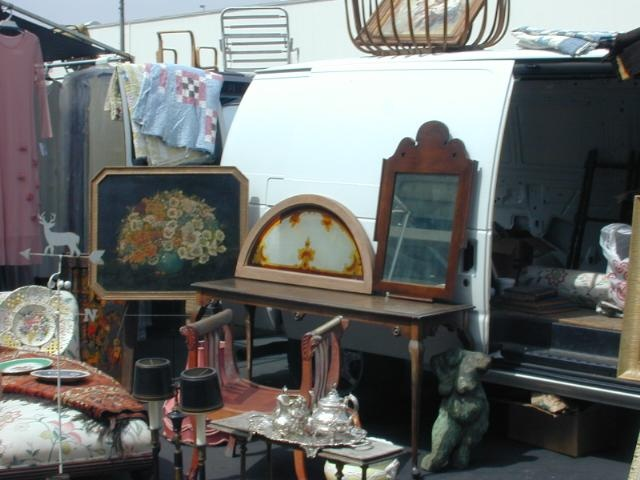 Long Beach Outdoor Antique Market    Held the 3rd Sunday of every month at Long Beach Veterans Stadium from 8am until 3pm.