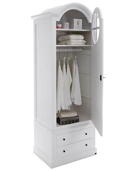 Kleiderschrank weiß landhausstil  Die besten 25+ Kleiderschrank landhausstil weiß Ideen auf ...