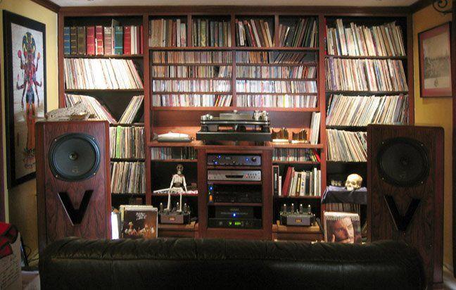High-End Stereo Equipment | Thread: Interesting High-End ...
