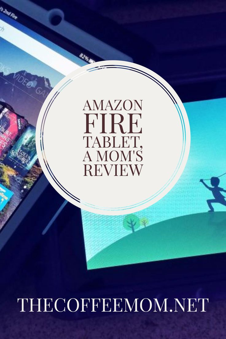 A review of the Amazon Fire Tablet by a mom for moms! No overly technical jargon, just simple language that every mom can understand! Check out this awesome little tablet NOW.