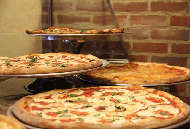Prince St Pizza-These are the 33 best pizzas in America Tons of New York options!