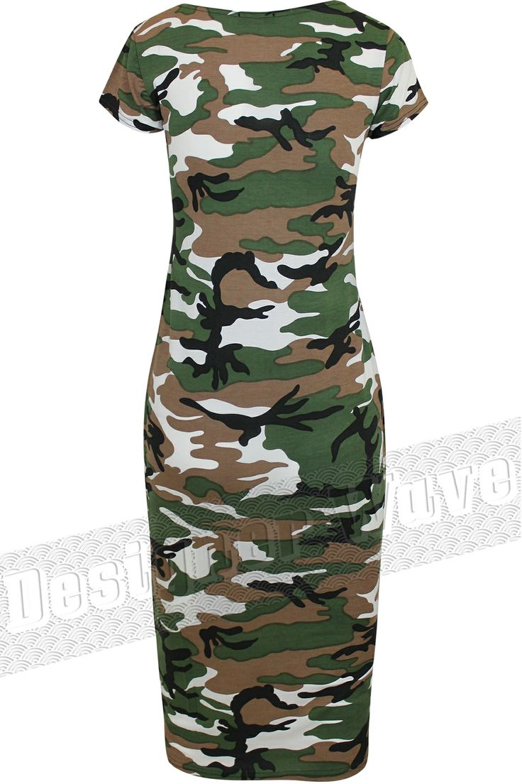 Brilliant Womens Fashion Camo Pants  HighFashionTipscom