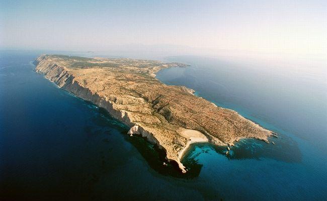 Gavdos Island - Google Search - Ferry from Chora Skafion
