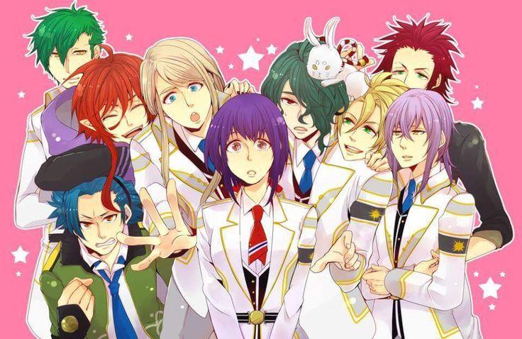 Anime vice dating sim 4