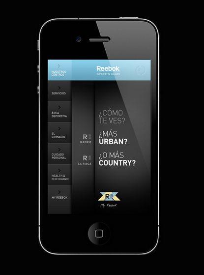 21 Gorgeous #Mobile Navigation #Designs