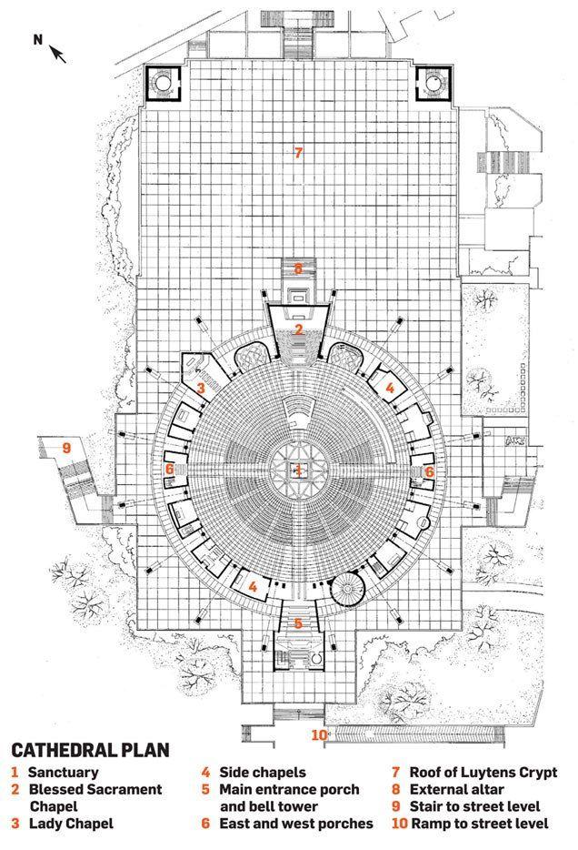 image result for cathedral of bras u00edlia