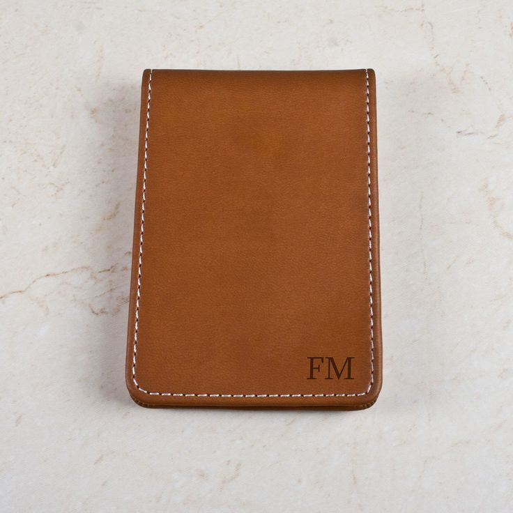Personalised Leather Credit Card Holder – Just Love Gifts