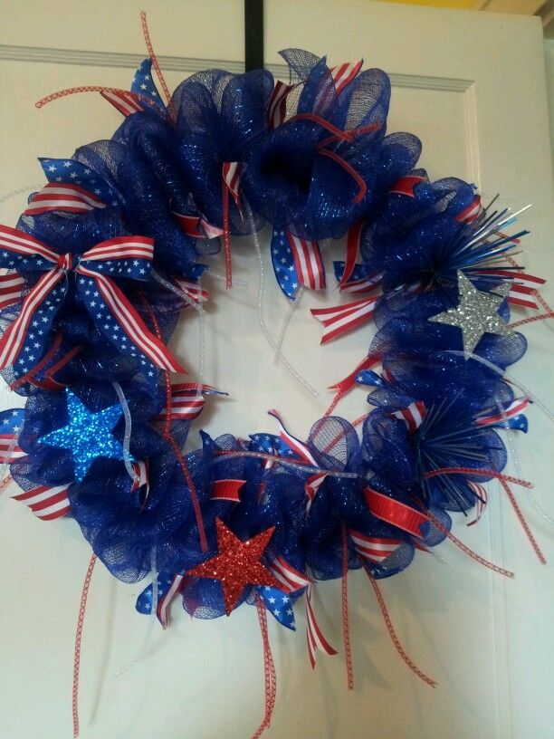 Pinterest Patriotic Crafts