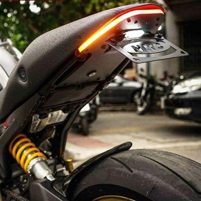 Ducati Monster 796 Tail Tidy Fender Eliminator Kit