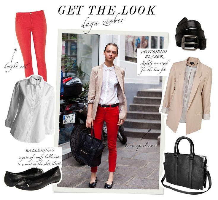 Red skinny jeans outfits Pinterest'te hakkında en iyi 51 görüntü ...