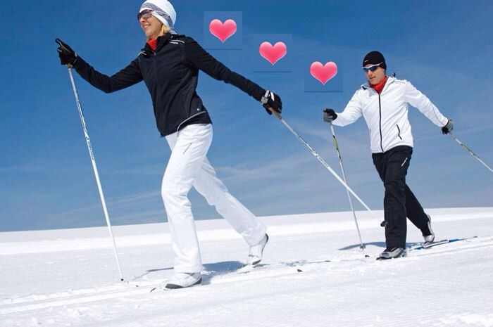 dating facebook Ski