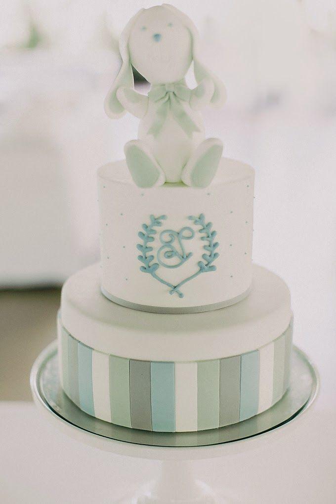Cupcake: Batizado do Salvador
