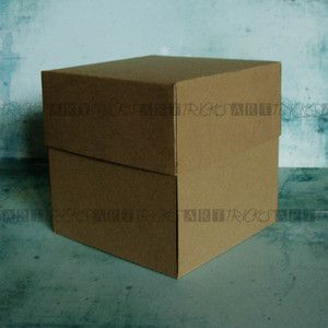 EXPLODING BOX ECO BAZA 10x10