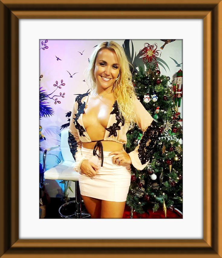 Miami TV Channel Jenny Scordamaglia