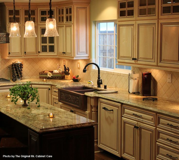 Kitchen Designer Orange County: Too Many Details To Love In This Elegant Kitchen, Like The