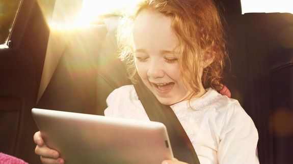 Six ways in-car Wi-Fi can save your sanity this holiday season