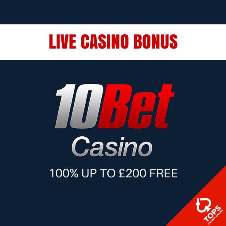 200 Bonus Online Casino