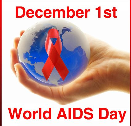 short essay on world aids day